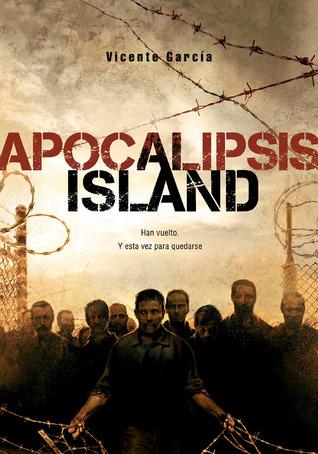 Apocalipsis Island (Apocalipsis Island, #1)