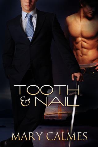 Tooth & Nail (Warder #2)