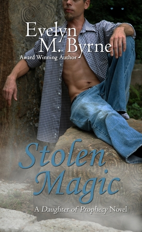 Stolen Magic by Evelyn M. Byrne