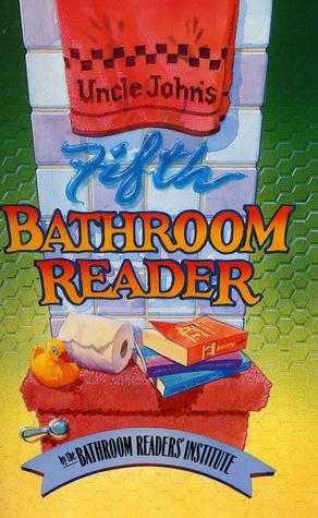 Uncle John's 5th Bathroom Reader Download Epub ebooks