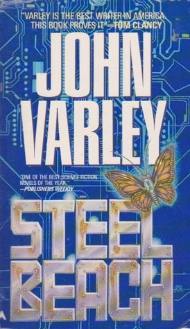 Download and Read online Steel Beach books