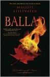 Ballad (Books of Faerie, #2)