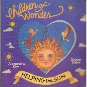 Children of Wonder Volume 1: Helping the Sun