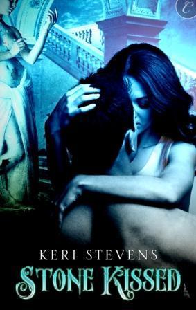 Stone Kissed by Keri Stevens