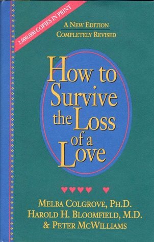 how to survive the loss of a love pdf download
