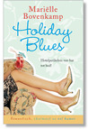 Holiday Blues by Mariëlle Bovenkamp