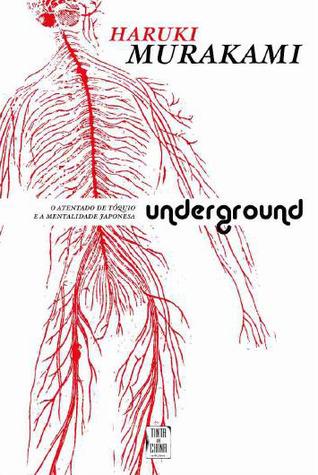 Underground: O Atentado de Tóquio e a Mentalidade Japonesa
