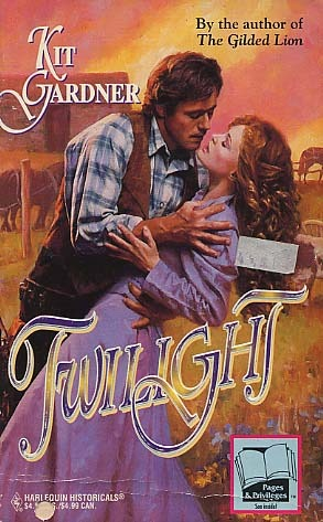 Twilight (Harlequin Historical, No 274)