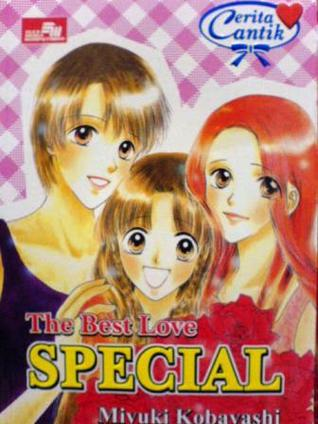The Best Love Special