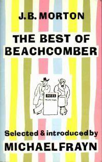 The Best of Beachcomber