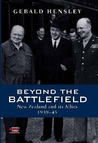 Beyond the Battlefield: New Zealand and Its Allies, 1939-45