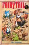 Fairy Tail Vol. 1 by Hiro Mashima