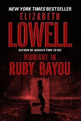 Midnight in Ruby Bayou (Donovan, #4)