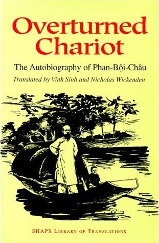 Overturned Chariot by Phan Bội Châu