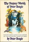 The Fantasy Worlds of Peter Beagle