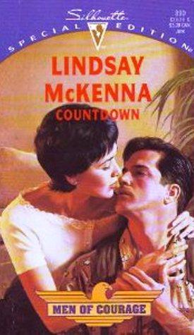 Countdown (Men Of Courage, #3)
