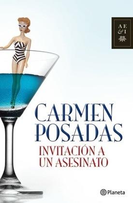 Invitación a un asesinato by Carmen Posadas