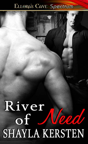 River of Need by Shayla Kersten