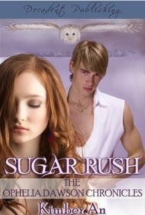 Sugar Rush by Kimber An