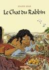Le Chat du Rabbin (Intégrale des tomes 1 à 5)