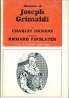 Memoirs of Joseph Grimaldi: The Fitzroy Edition