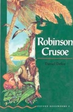 Robinson Kruso
