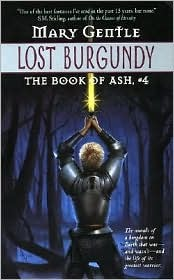 Lost Burgundy (Book of Ash, #4)