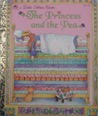 The Princess and the Pea (Little Golden Book)