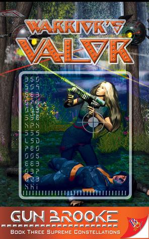 Warrior's Valor by Gun Brooke