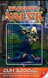 Warrior's Valor (Supreme Constellations, #3)