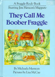 They Call Me Boober Fraggle