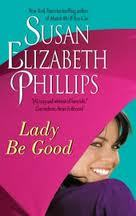 Lady Be Good (Wynette, Texas, #2)