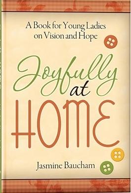 Joyfully at Home by Jasmine Baucham