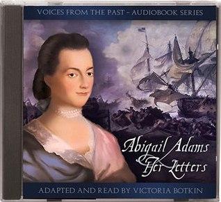 Abigail Adams: Her Letters