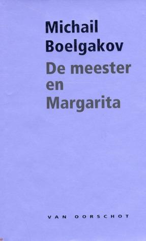 De meester en Margarita