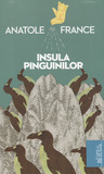 Insula Pinguinilor by Anatole France