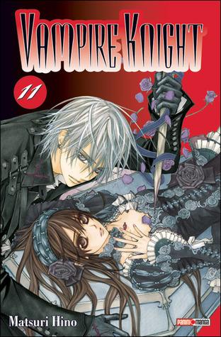 Vampire Knight, Tome 11 by Matsuri Hino