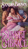 Sunset Embrace by Sandra Brown