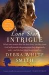 Lone Star Intrigue Omnibus (3-in-1)