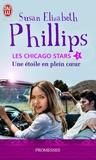 Une étoile en plein coeur (Chicago Stars #2)