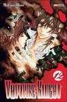 Vampire Knight, Tome 12 by Matsuri Hino
