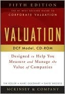 Valuation Dcf Model: Designed To Help You Measure And Manage The Value Of Companies