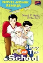 Story at School (Serial Double Ef Team#1)