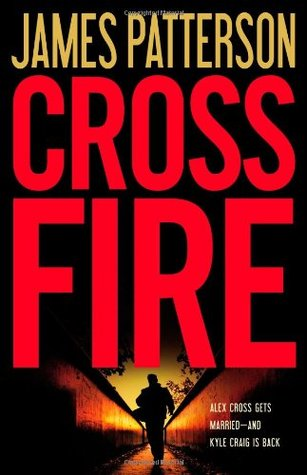 Cross Fire (Alex Cross, #17)