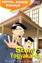 Story at Yogyakarta (Serial Double Ef Team # 3)