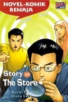 Story at Store (Serial Double Ef Team  #5)