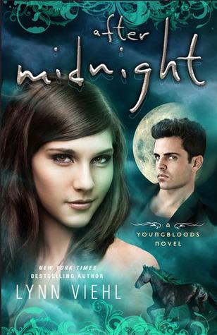 After Midnight by Lynn Viehl