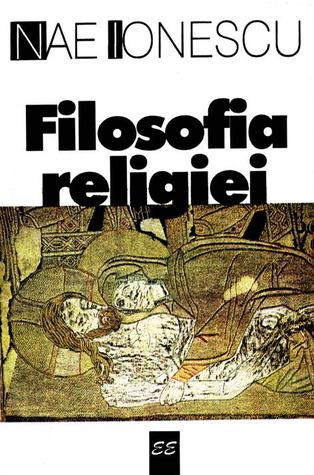 Curs de Filosofie a Religiei: 1924-1925