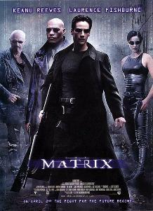 The Matrix: Screenplay