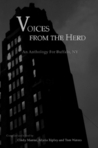 Voices From The Herd: An Anthology For Buffalo, NY